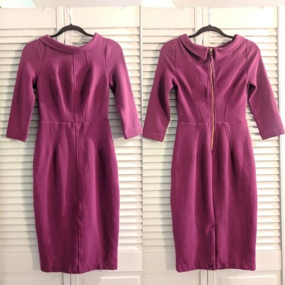 9aa0ef6283 Boden Dresses & Skirts - Boden Marisa Ottoman Dress
